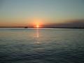 caprivi-sunset